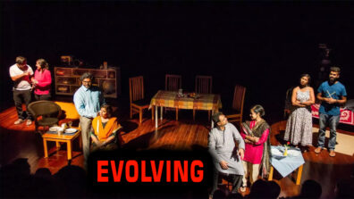 The Next Stage: Evolving face of Theatre in India 2