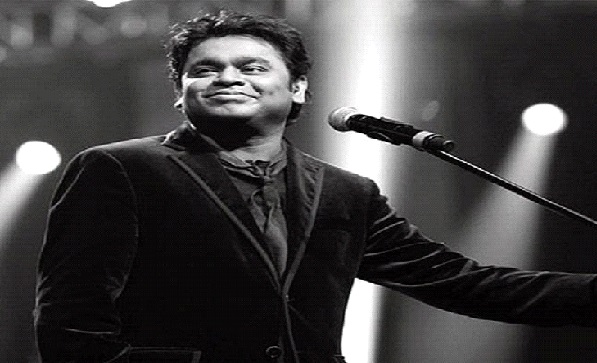 The Rags to Riches Story of A.R. Rahman 1