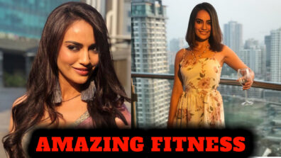 The secret behind Surbhi Jyoti's amazing fitness 1