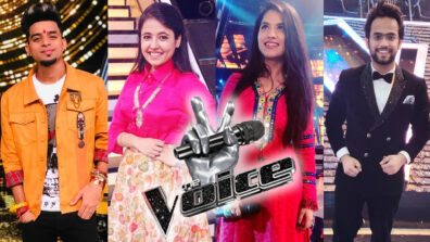 The Voice on Star Plus: A lookback as it gears up for the Grand Finale