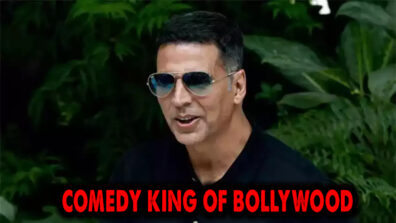 These films prove Akshay Kumar is the comedy king of Bollywood 1