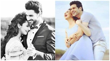 These pictures of Divyanka Tripathi and Vivek Dahiya show they are made for each other 2