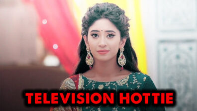 These pictures of Shivangi Joshi prove she is one Television hottie 3