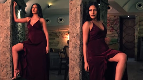 These pictures of Surbhi Chandna are too hot to handle 2