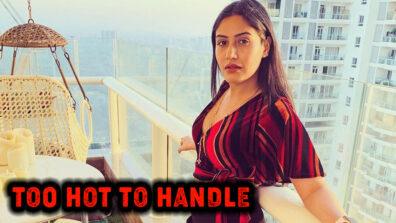 These pictures of Surbhi Chandna are too hot to handle 3