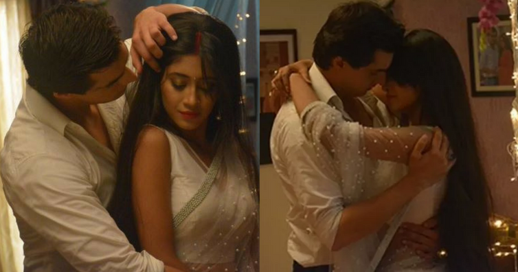 These pictures prove that Shivangi Joshi and Mohsin Khan are made for each other 2
