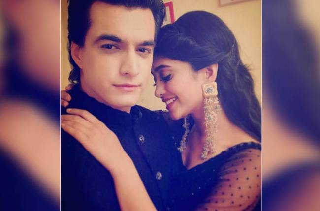 These pictures prove that Shivangi Joshi and Mohsin Khan are made for each other 3