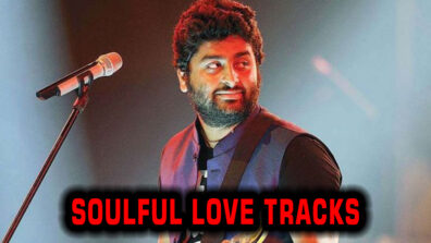 These soulful love tracks by Arijit Singh are for each and every mood 1