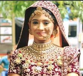 This is what makes Naira of Yeh Rishta Kya Kehlata Hai, the perfect TV bahu 1
