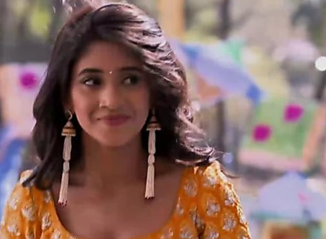 This is what makes Naira of Yeh Rishta Kya Kehlata Hai, the perfect TV bahu