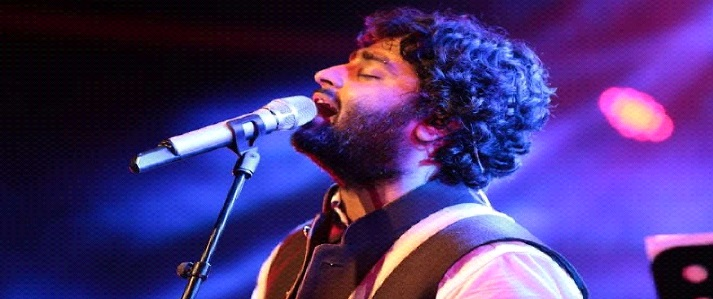 This is why Arijit Singh is the best singer in Bollywood right now!