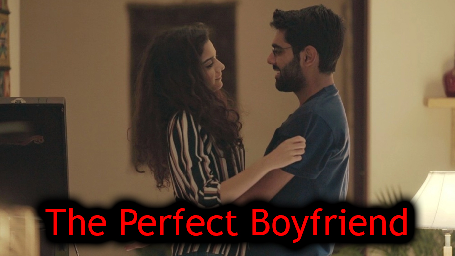 This Is Why Little Things' Dhruv Is The Perfect Boyfriend To Kavya 3