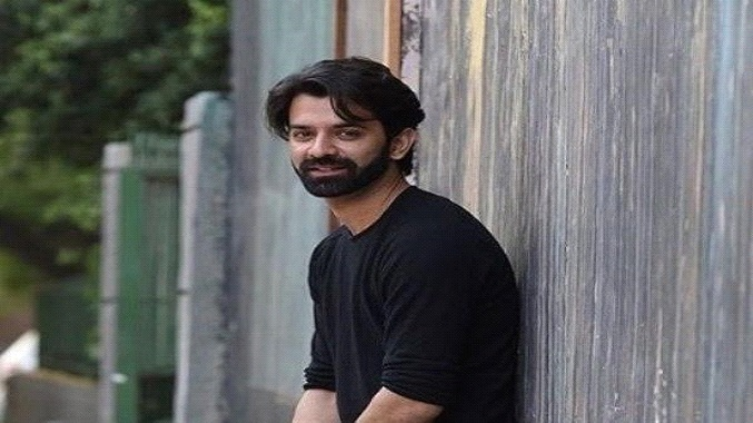 This is why we love handsome hunk, Barun Sobti