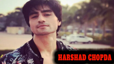 This is why we think Harshad Chopda is made for the big screen 1