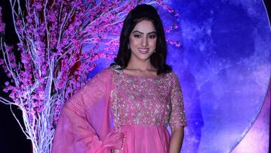 This time I am Ekta Kapoor's Sandhya: Deepika Singh