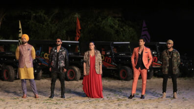 Trouble in the Roadies Real Heroes' paradise? Neha Dhupia blames Prince & Nikhil for their increasing alliance