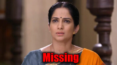 Tujhse Hai Raabta: Anupriya to go missing