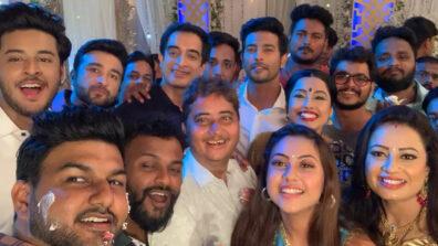 Tujhse Hai Raabta completes 200 episodes