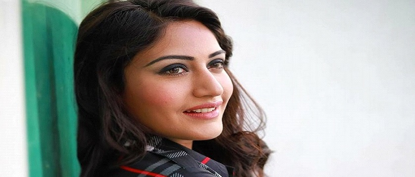 TV actor Surbhi Chandna's journey to success