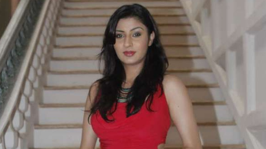 TV audiences too want glamour: Ashlesha Sawant