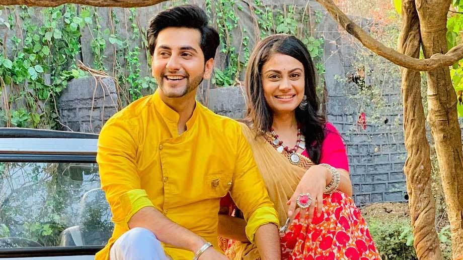 Udaan: Chakor to save Sameer from Poonam's trap