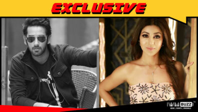 Vishal Vashishtha and Debina Bonnerjee play leads in Colors' next 1