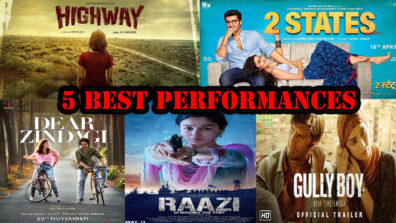 We rank the 5 Best Performances by Alia Bhatt 6