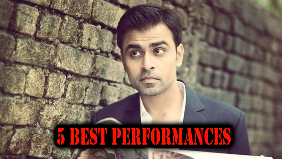 We rank the top 5 best performances by Jitendra Kumar 2