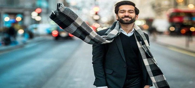 We're crushing big time on Nakuul Mehta, and here's why! 1