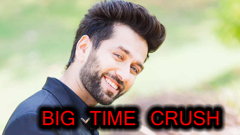 We're crushing big time on Nakuul Mehta, and here's why!