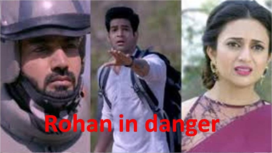 Yeh Hai Mohabbatein 17 May 2019 Written Update Full Episode: Rohan in danger?