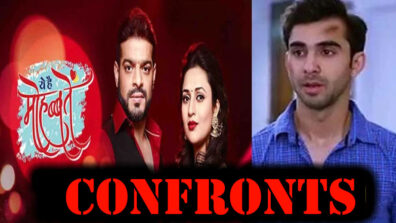 Yeh Hai Mohabbatein 24 May 2019 Written Update Full Episode: Raman confronts Vishal
