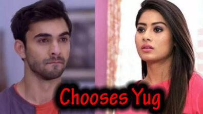 Yeh Hai Mohabbatein 8 May 2019 Written Update Full Episode: Aaliya chooses Yug