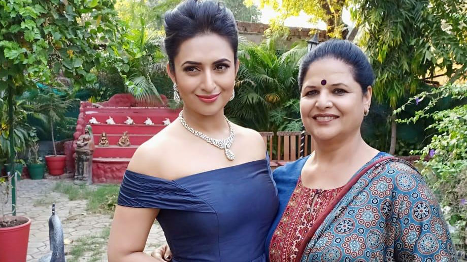 Yeh Hai Mohabbatein: An art school named after Divyanka Tripathi