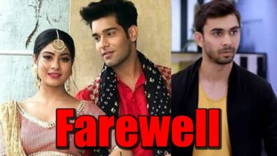 Yeh Hai Mohabbatein: Rohan bids adieu to Aliya at her wedding with Yug