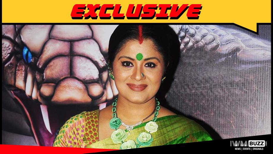 Yeh Hai Mohabbatein: Sudha Chandran to make a comeback
