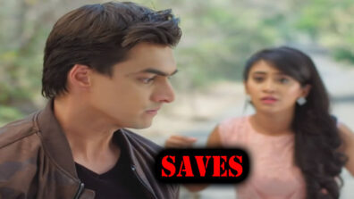 Yeh Rishta Kya Kehlata Hai 23 May 2019 Written Update Full Episode: Naira saves Kartik!