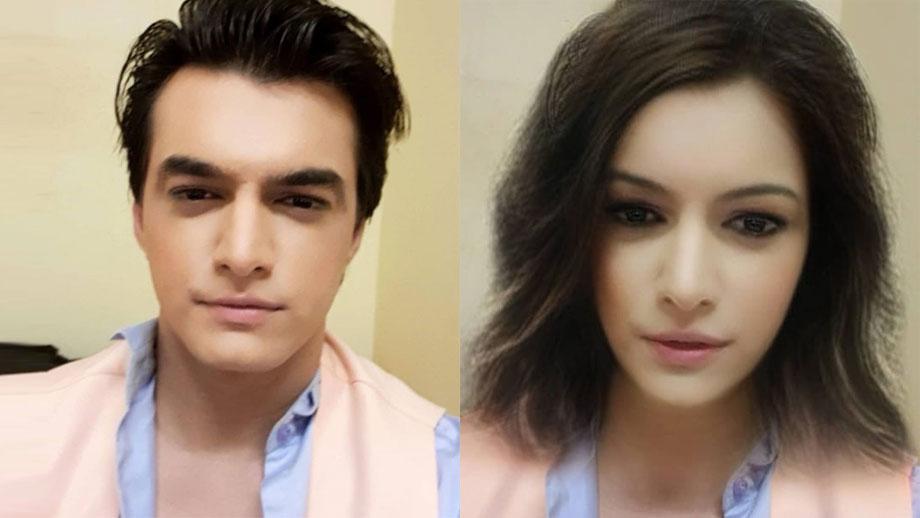 Yeh Rishta Kya Kehlata Hai: Kartik aka Mohsin Khan turns into a girl