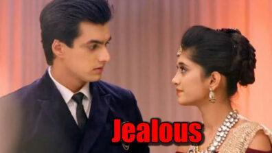 Yeh Rishta Kya Kehlata Hai: Kartik gets jealous with Naira's success