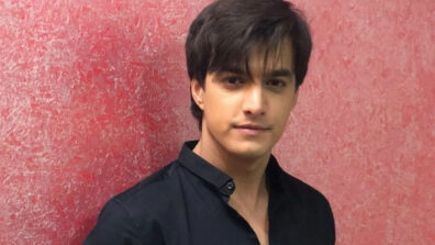 Yeh Rishta Kya Kehlata Hai: Mohsin Khan's Iftar on the set