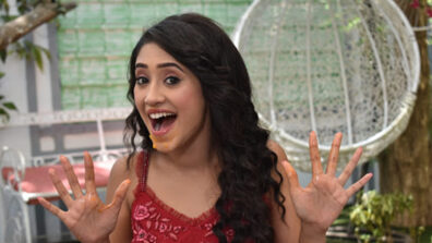 Yeh Rishta Kya Kehlata Hai: Naira and family's mango competition 5