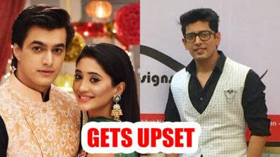 Yeh Rishta Kya Kehlata Hai: Naira declines a trip with Mihir for Kartik