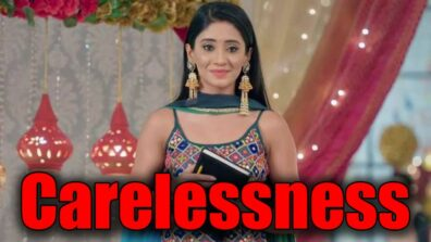 Yeh Rishta Kya Kehlata Hai: Naira's carelessness to ruin office meeting