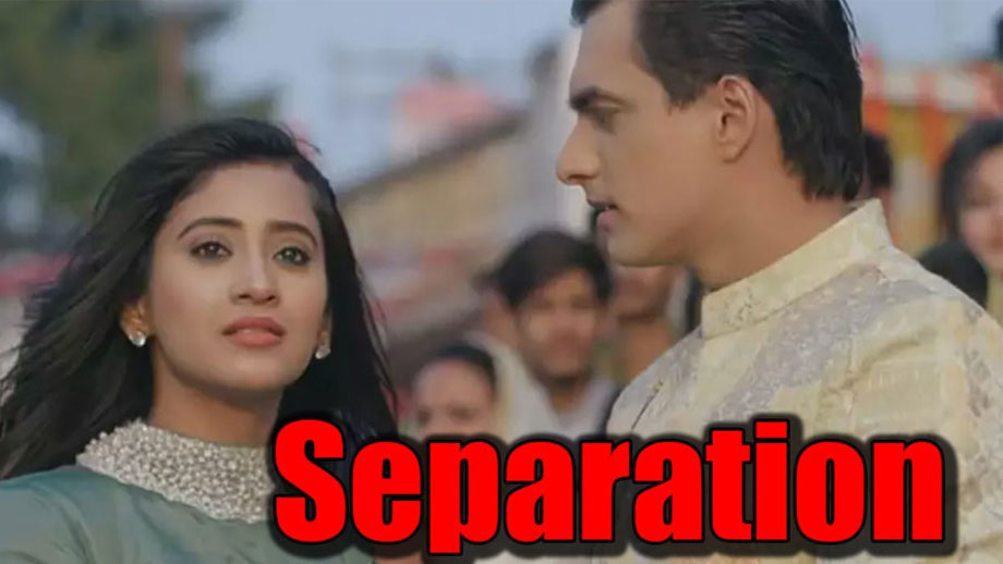 Yeh Rishta Kya Kehlata Hai's Kartik and Naira separation moments 2