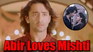 Yeh Rishtey Hain Pyaar Ke: Abir falls in love with Mishti