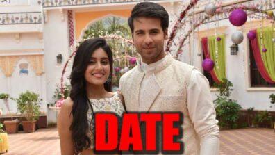 Yeh Rishtey Hain Pyaar Ke: Mishti and Kunal to go on a date