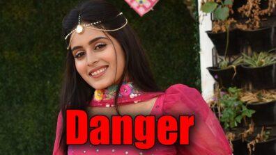 Yeh Rishtey Hain Pyaar Ke: Mishti's life in danger