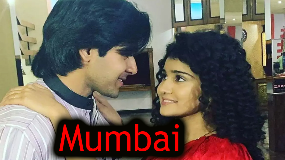 Yeh Un Dinon Ki Baat Hai 15 May 2019 Written Episode Update Full Episode: Sameer and Naina arrive in Bombay