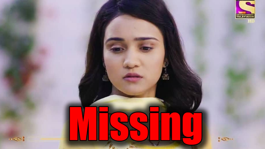 Yeh Un Dinon Ki Baat Hai: Naina to go missing in Mumbai