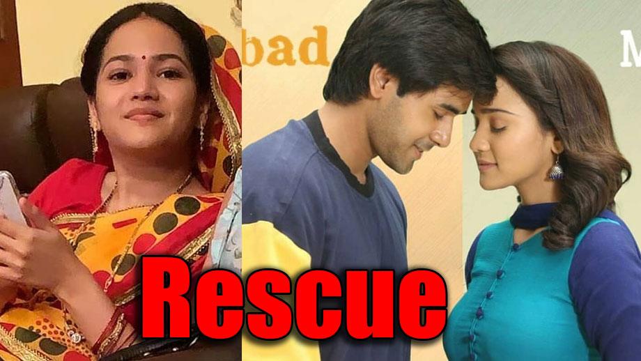 Yeh Un Dinon Ki Baat Hai: Preeti to come for Sameer and Naina's rescue